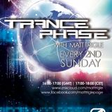 Matt Trigle - Trance Phase 011