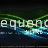 Nikko.Z @ Sequence (tm-radio.com) Sept.2011