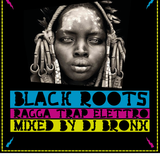 BLACK ROOTS | ragga trap elettro MIX