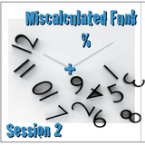 Miscalculated Funk - Session twO (2011)