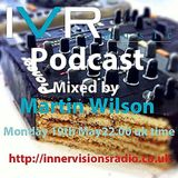 IVR Podcast May 2014