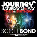 SCOTT BOND - CARDIFF RΞBOOTΞD    [DOWNLOAD > PLAY > SHARE!!!]