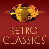 Retro Classics By DiMo
