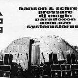 Derange + Systemstrung @ K2-Kriegstanz 29.09.01