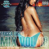 TRIGGA DIGGA MIX VOL. 18