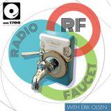 Radio Faucet, Episode 009 :: Work :: 30 SEP 2016