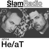 #SlamRadio - 114 - He/At