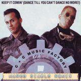C & C Music Factory - Keep it Comin ( Marco Diablo Remix )