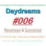 Daydreams #006