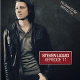A World at Night Radioshow #11 with Steven Liquid & DJ T.H. (Guest DJ Mix)