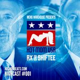 HIGHCAST #001 - Mens Warehouse presents  Hot Mom USA (RX & Shiftee)