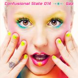 Confusional State 014