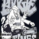 DJ Breakz - Break Pirates - Fresh Breaks & Basslines - 26th April 2015