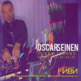 Oscar Seinen - Live @ FNBN #20 (05-2018)