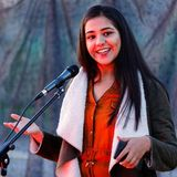 BANANA SHARMA - British Asian Poetry Series 1