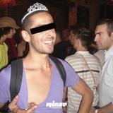The Gay Agenda : DJ Monique invite Shemale Trouble - 26 Novembre 2016