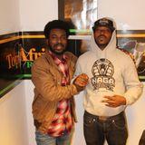 DJ Junia Interviews Maurice Shortlord