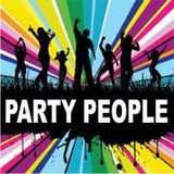 The Sequel & Marty C-Party People 1993 Part 2
