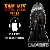 EDM MIX VOL.88-DJ EDY
