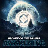 Dieselboy - Planet Of The Drums - Awakening MIX 2017 www.dabstep.ru