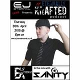 EK008 - Eternally Krafted Podcast with SANiTY