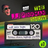 "The JJPinkman Show on NSB [No7-Special""Broken Classics""]"