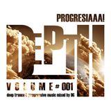 Progresiaaa! Depth Vol. 1 (2016)