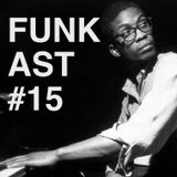 Funkast #15 - Abril 2015