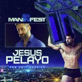 Jesus Pelayo @ MANINFEST - Feb 2017 Session