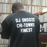 DJ Snooze Presents Afternoon Snooz'ology @ Gottahavehouseradio January 20 2011