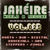 World a Reggae vol.025