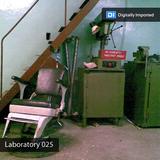 Laboratory 025