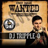 DJ Tripple-O Mix CD Wild Wild Hardstyle 2018