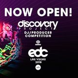 Discovery Project: EDC Las Vegas 2018