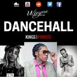 Dancehall - Kings n Princes