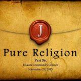 Pure Religion 6 - Audio