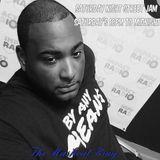 Monday Night Mix 11-26-18