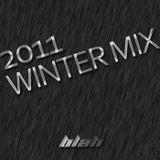 Dj blah - 2011 WINTER MIX