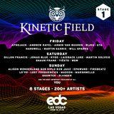 Afrojack - Live @ kineticFIELD EDC Las Vegas (USA) 2017.06.16.