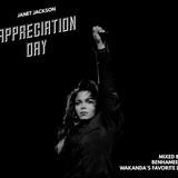 Janet Jackson Appreciation Day Mix  - DJ BenHaMeen