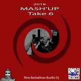 MASHUP take 6  - DjSet by Barbabluues