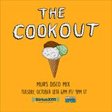 The Cookout 017: Mija's Disco Mix