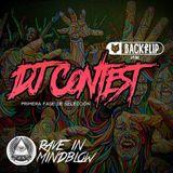 Mindblow Fest DJCONTEST #HardMusic