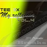 Tee-Ex - My Reflection 4 (November 2011)