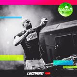 Lennard  - Live at Green Future Festival 2017 (Ada Srb)