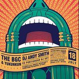 DJ Andy Smith Beirut Beach Party 18.7.15 Part 1