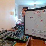 utopia sessions 022 - dane weaver (live) fnoobtechno.com