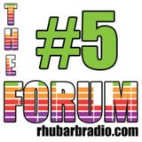 The Forum Podcast 5