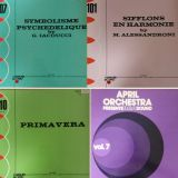 #MixMMP - Library Music italienne