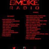 UpInSmoke Radio Birthday Mix